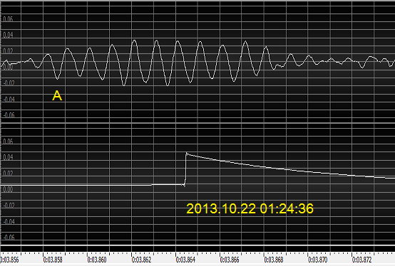 池袋駅南口の天文計算-36