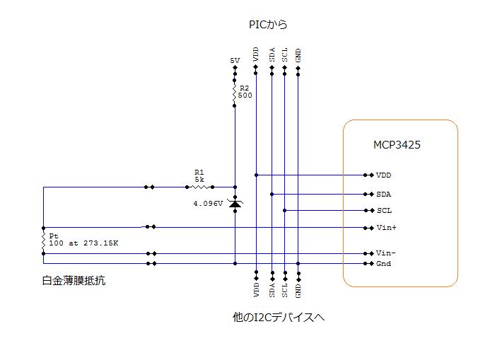Mcp3425c